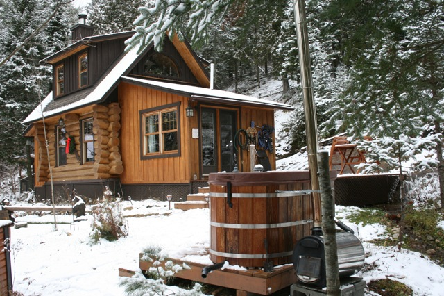 Outstanding Log Cabin Rental Lone Wolf Cabin Download Free Architecture Designs Viewormadebymaigaardcom
